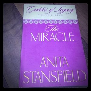 Other - Anita Stansfield Gables of Legacy The Miracle Vol5